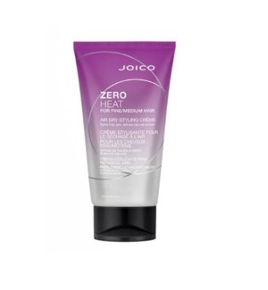 JOICO ZERO HEAT AIR DRY CREME FOR FINE/MED HAIR