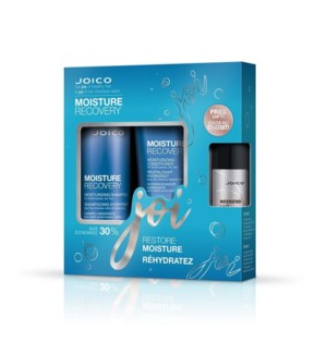 JOICO (J16610) MOISTURE RECOVERY HOLIDAY DUO HD20