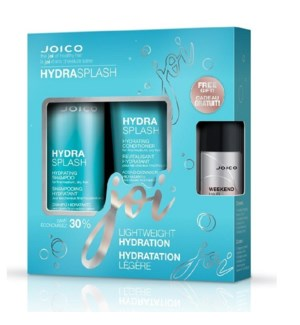JOICO HYDRASPLASH  HOLIDAY DUO HD20