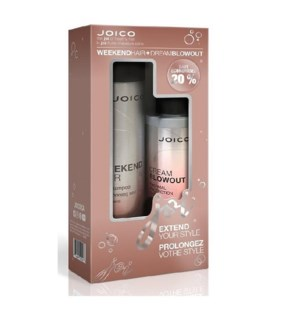JOICO DUO DREAM WITH WEEKEND HAIR HD20