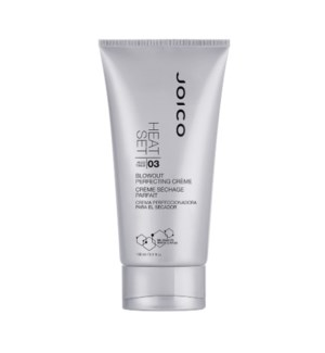 JOICO HEAT SET BLOWOUT PERFECTING CREME 150ML (J14981)