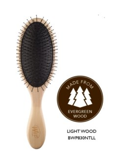 JD WETBRUSH NATURALS LIGHT WOOD