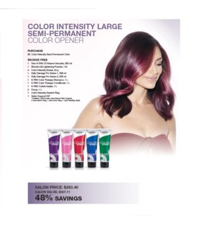 JOICO COLOR INTENSITY LARGE COLOR OPENER