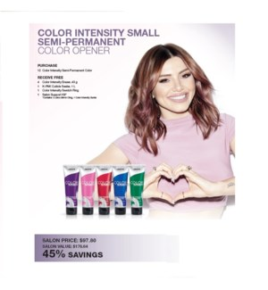 JOICO COLOR INTENSITY SMALL COLOR OPENER