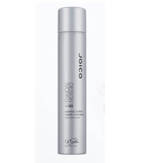 DISC// JOICO DESIGN WORKS SHAPING SPRAY 300ML (J14590)