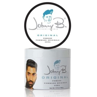 JOHNNY B ORIGINAL POMADE 4oz