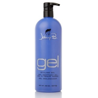JOHNNY B GEL 32oz (PUMP NOT INCLUDED)