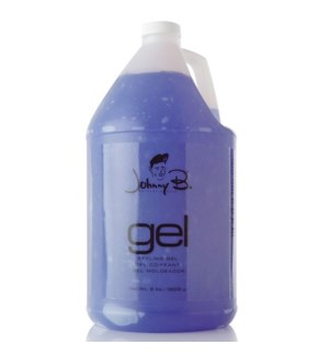 JOHNNY B GEL GALLON