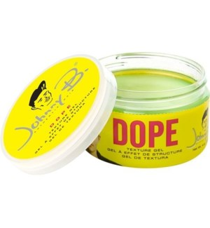 DISC//JOHNNY B DOPE TEXTURE GEL 4oz