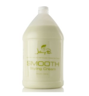 JOHNNY B SMOOTH STYLING CREAM GALLON