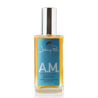JOHNNY B A.M. AFTER SHAVE SPRAY 3.5oz
