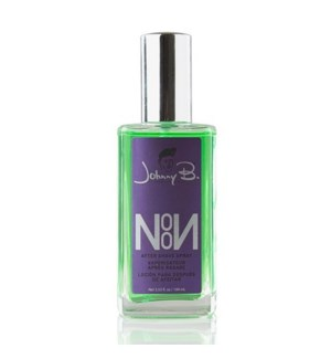 DISC//JOHNNY B NOON AFTER SHAVE SPRAY 3.5oz