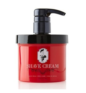 JOHNNY B SHAVE CREAM 12oz