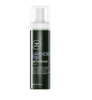 PM TT LAVENDER MINT CURL REFRESH FOAM 200ML