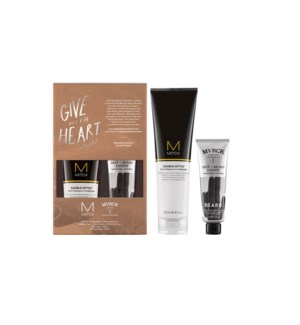 PM MVRCK SHAVE GIFT SET 2020