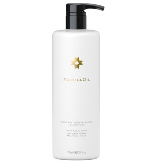 PM MARULA OIL REPLENISH SHAMPOO 710ML