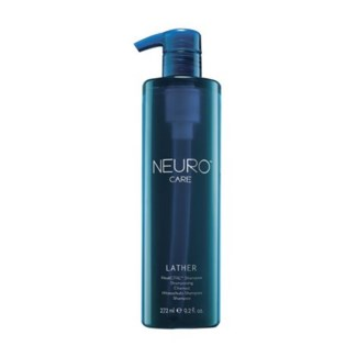 PM NEURO CARE - LATHER SHAMPOO 9.2OZ/272ML