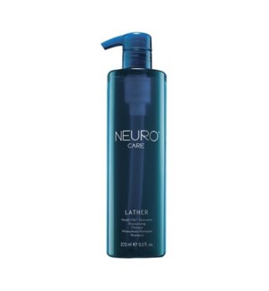 PM NEURO LATHER HEATCTRL SHAMPOO 272ML
