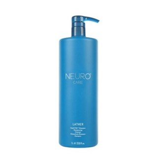 PM NEURO CARE - LATHER SHAMPOO 33.8OZ/LITRE