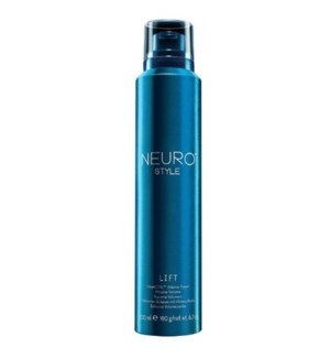 PM NEURO STYLE - LIFT HEATCTRL VOLUME FOAM 6.7OZ