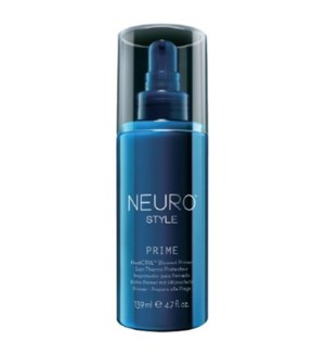 PM NEURO STYLE - PRIME HEATCTRL BLOWOUT PRIMER 4.7OZ/139ML