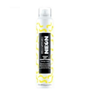 DISC//PM NEON SUGAR DRY CONDITIONER 4.7OZ