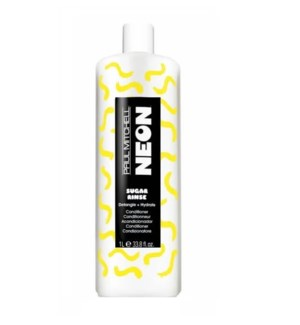 TBD//PM NEON SUGAR RINSE (DETANGLE & HYDRATE) LITRE