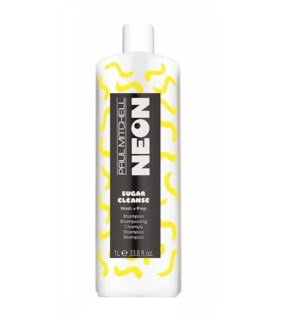 TBD//PM NEON SUGAR CLEANSE (WASH & PREP) LITRE