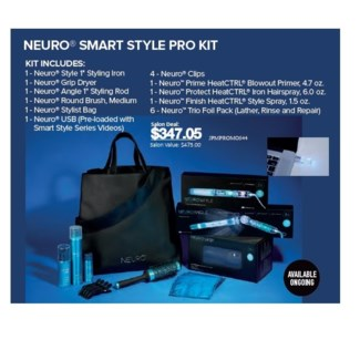 PM NEURO SMART STYLE PRO KIT (2 BOXES)//JF'19