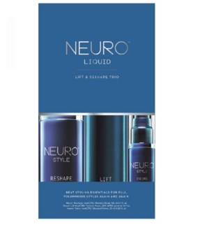 PM NEURO LIFT & RESHAPE TRIO MA'20