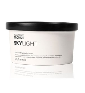 PM SKYLIGHT HAND-PAINTING CLAY LIGHTENER 227G