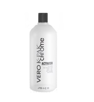 JOICO VERO CHROME NO-LIFT CREME ACTIVATOR 950ML (J13063)