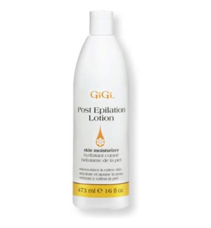 DISC//GIGI POST-EPILATION LOTION 8OZ