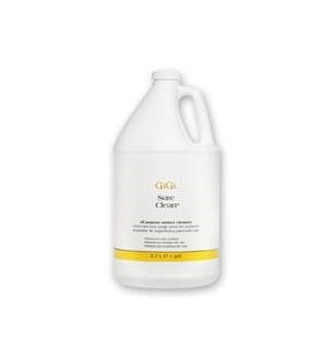 DISC//GIGI SURE CLEAN GALLON (SAVE 10% ON PURCHASE OF 4+)