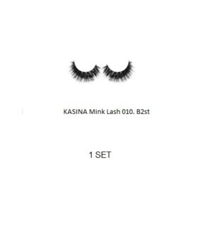 KASINA MINK LASHES B2ST (1 SET)