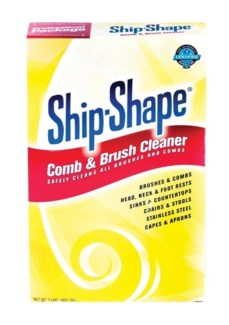 KR SHIP SHAPE POWDER 2LB BOX//NEW