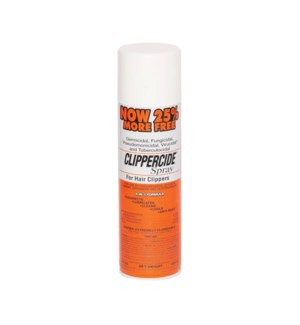 KR CLIPPERCIDE SPRAY 425G