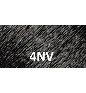 L'ANZA HC 4NV MEDIUM NATURAL VIOLET BROWN 90ML