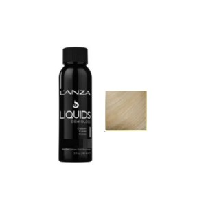 L'ANZA HC LIQUIDS DEMI GLOSS 10G ULTRA LIGHT GOLD BLOND 90ML