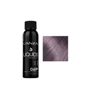 L'ANZA HC LIQUIDS DEMI GLOSS 6P DARK PEARL BLONDE  90ML