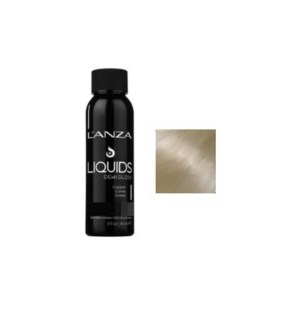 L'ANZA HC LIQUIDS DEMI GLOSS CLEAR MIX TONE 90ML