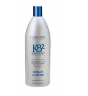 LANZA HYDRATE SHAMPOO LITRE (KB2)