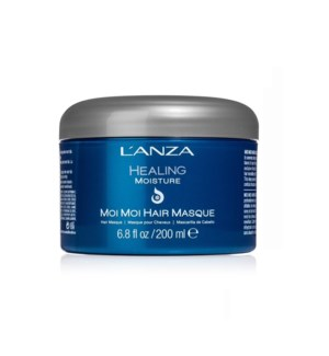 L'ANZA MOI MOI HAIR MASQUE 200ML
