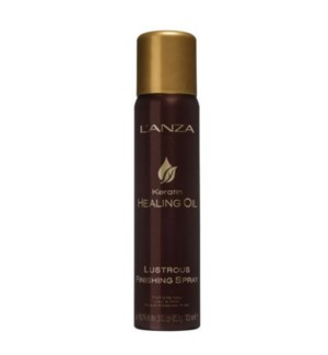 L'ANZA KHO LUSTROUS FINISHING SPRAY 100ML//ND'18