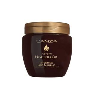 L'ANZA KHO INTENSIVE HAIR MASQUE 210ML