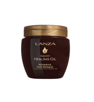 L'ANZA KHO INTENSIVE HAIR MASQUE 210ML