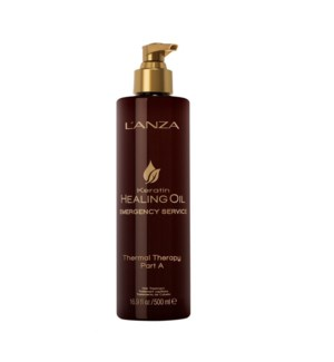 L'ANZA KHO EMERGENCY THERMAL THERAPY-PART A