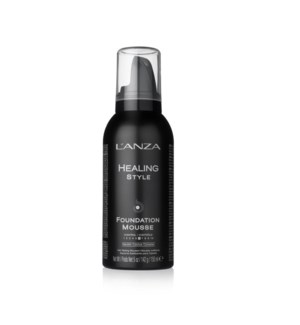 L'ANZA HEALING STYLE FOUNDATION MOUSSE 150ML