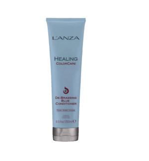 L'ANZA DE-BRASSING BLUE CONDITIONER 250ML