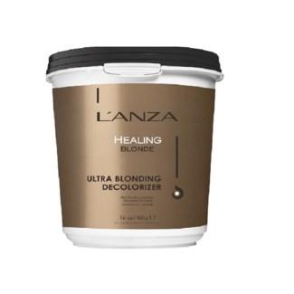LANZA BEBLONDER ULTRA BLONDING DECOLORIZER (450G)